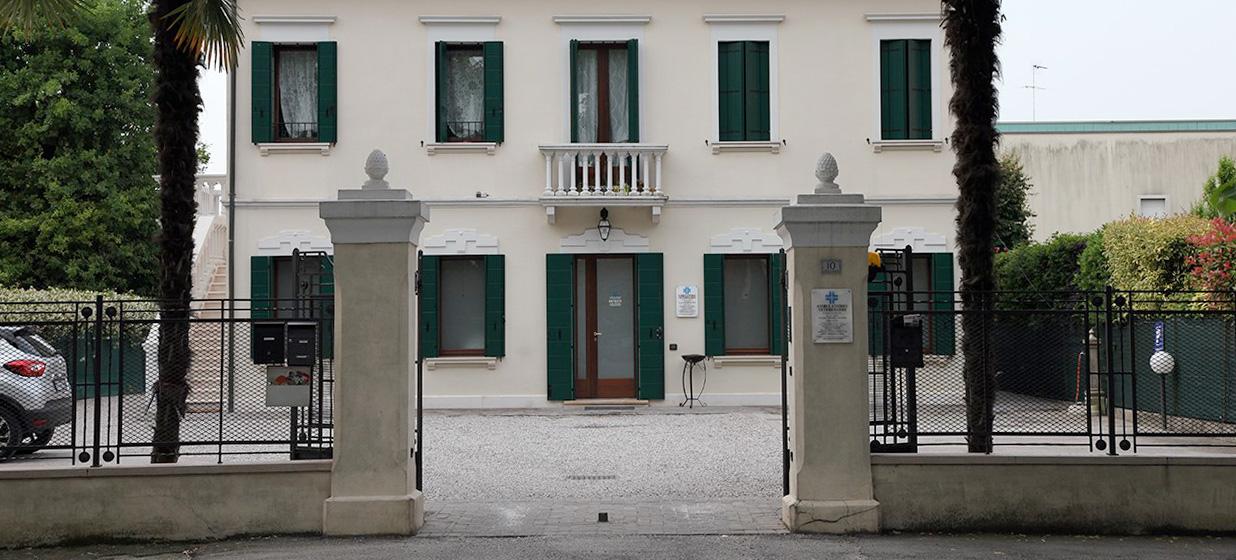 Clinica veterinaria Padova